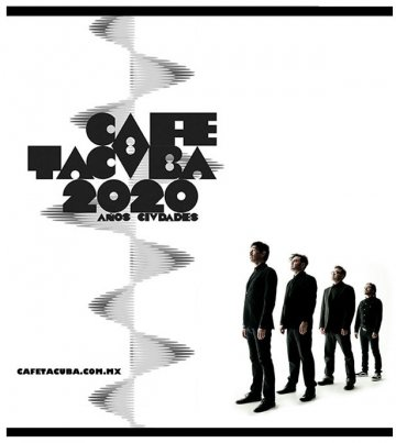 Cafe Tacvba Gira De 20 A�os House Of Blues Las Vegas - rock en espa�ol - rockeros.net