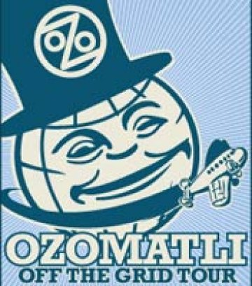 Ozomatli Off The Grind Tour - rock en espa�ol - rockeros.net