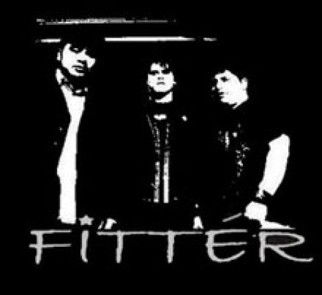 Fitter - rock en espa�ol - rockeros.net