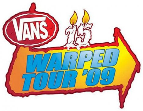 Vans Warped Tour At The Home Depot Center - rock en espa�ol - rockeros.net