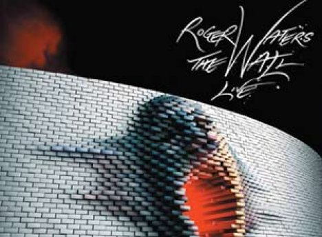 Roger Waters The Wall Live En El Palacio De Los Deportes - rock en espa�ol - rockeros.net