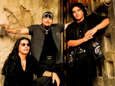 Los Lonely Boys En El Wiltern - rock en espa�ol - rockeros.net