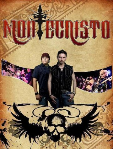 Montecristo En El House Of Blues Febrero 14 2010 - rock en espa�ol - rockeros.net