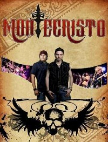 Montecristo En The Conga Room - rock en espa�ol - rockeros.net