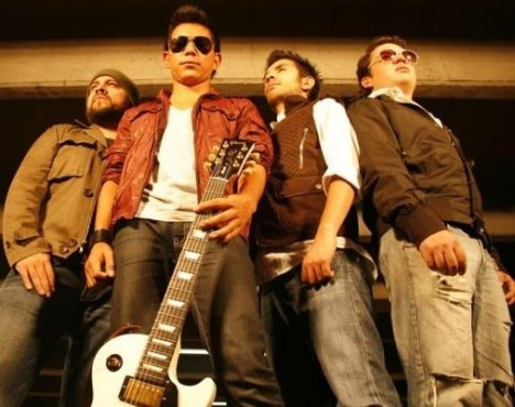 Vuelo 19 Y Electric Co En Don Quintin Polanco - rock en espa�ol - rockeros.net