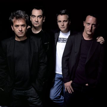 Hombres G En El House Of Blues - rock en espa�ol - rockeros.net