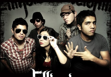 Elli Noise En Light Club - rock en espa�ol - rockeros.net