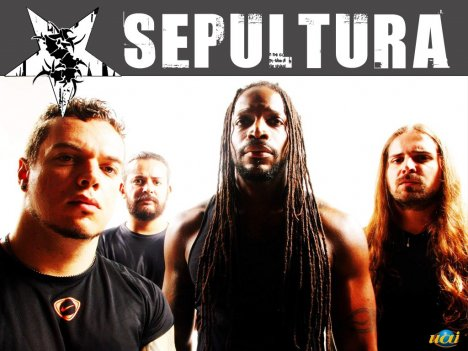 Sepultura Y Angra En El House Of Blues Del Sunset Strip Los Angeles California - rock en espa�ol - rockeros.net