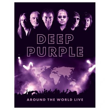 Deep Purple En El Auditorio Nacional De La Ciudad De Mexico - rock en espa�ol - rockeros.net