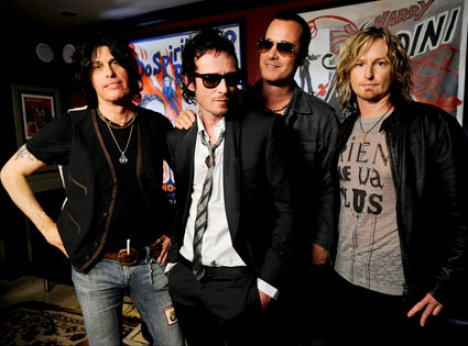 Stone Temple Pilots Stp En The Fox Theatre De Pomona California - rock en espa�ol - rockeros.net