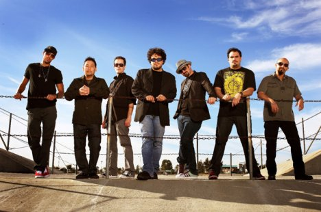 Ozomatli In Royale Boston Ma - rock en español - rockeros.net