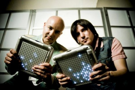 Nortec Collective Presents Bostich Fussible En Black Box De Tijuana Bc Mx - rock en espa�ol - rockeros.net