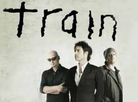Train En El Salon Jose Cuervo Df Mexico - rock en espa�ol - rockeros.net