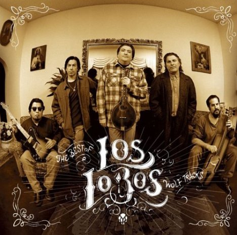 Los Lobos En El Speaking Rock De El Paso Texas - rock en espa�ol - rockeros.net