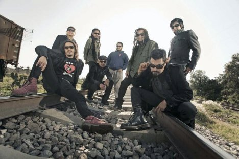 Panteon Rococo En El House Of Blues De Anaheim California - rock en espa�ol - rockeros.net