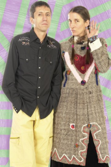 Aterciopelados En El 4th And B De San Diego California - rock en espa�ol - rockeros.net