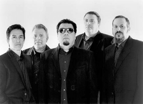 Los Lobos Y Los Lonely Boys En El Arvada Center Colorado - rock en espa�ol - rockeros.net