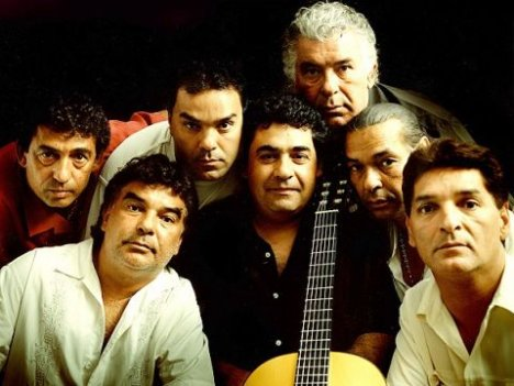 Gipsy Kings Feat Nicolas Reyes Y Tonino Baliardo En El Arvada Center Colorado - rock en espa�ol - rockeros.net