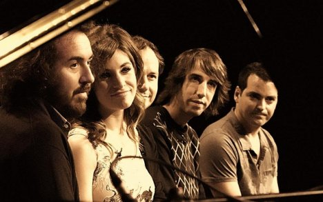 La Oreja De Van Gogh En  Manhattan Center Ball Room New York - rock en espa�ol - rockeros.net