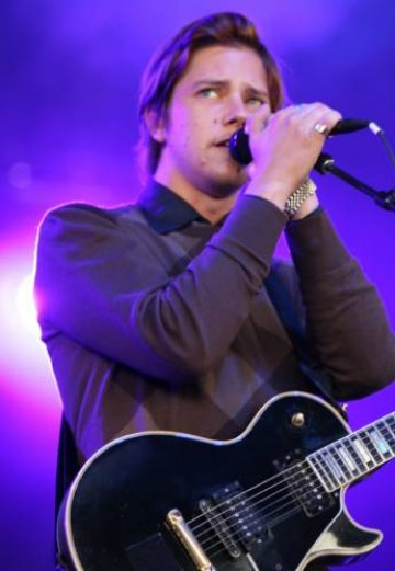 Paul Banks - rock en espa�ol - rockeros.net
