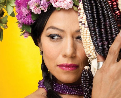 Lila Downs En The Wiltern Febrero 25 2012 - rock en español - rockeros.net