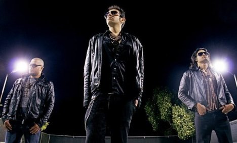 Son Locuaz Show Gratuito En El Key Club De Los Angeles Ca - rock en espa�ol - rockeros.net