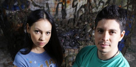 Rodrigo Y Gabriela En El Hollywood Palladium - rock en espa�ol - rockeros.net