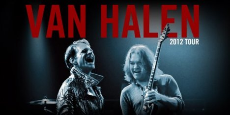 Van Halen En El Staple Center De Los Angeles California - rock en espa�ol - rockeros.net