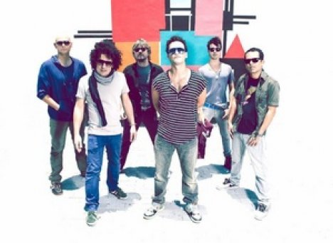 Los Amigos Invisibles En The Troubadour En West Hollywod Ca - rock en espa�ol - rockeros.net