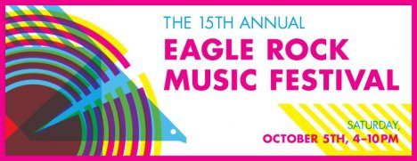 15th Annual Eagle Rock Music Festival - rock en espa�ol - rockeros.net