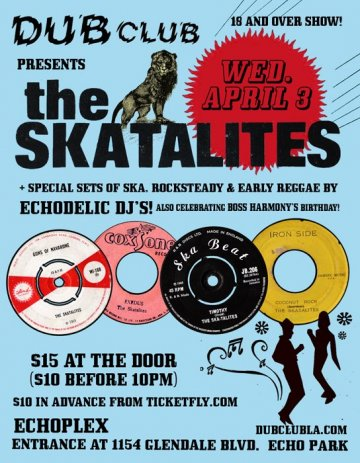 The Skatalites - rock en espa�ol - rockeros.net