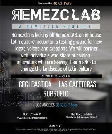 Remezclab - rock en espa�ol - rockeros.net