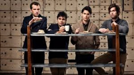 Usc Vampire Weekend Los Angeles - rock en espa�ol - rockeros.net
