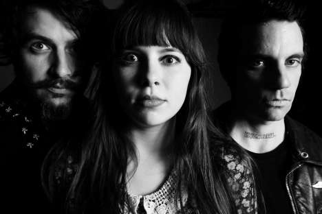 The Melvins Y Le Butcherettes En The Troubadour - rock en espa�ol - rockeros.net
