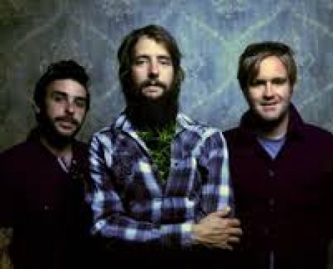 Los Angeles Wilshire Ebell Theatre Band Of Horses - rock en espa�ol - rockeros.net