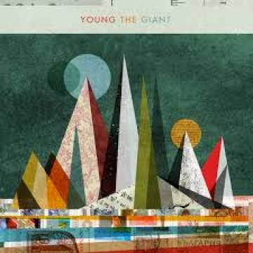 Young The Giant Hollywood Palladium Los Angeles Vance - rock en espa�ol - rockeros.net