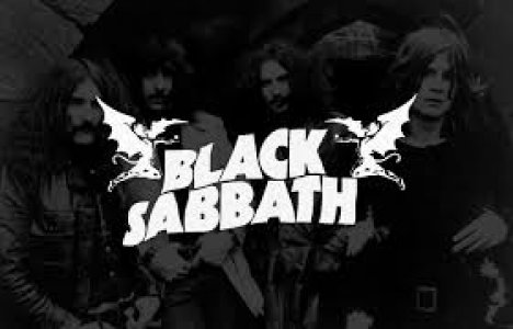 Black Sabbath Hollywood Bowl Los Angeles - rock en espa�ol - rockeros.net