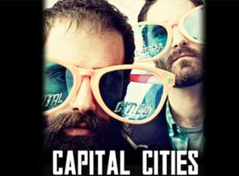 Capital Cities En El Auditorio Banamex Monterrey Nl Mexico - rock en espa�ol - rockeros.net