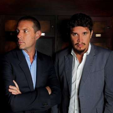 Thievery Corporation En El Greek Theater De Los Angeles - rock en espa�ol - rockeros.net