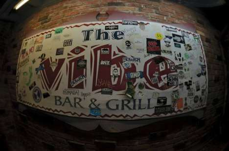The Vibe - rock en espa�ol - rockeros.net