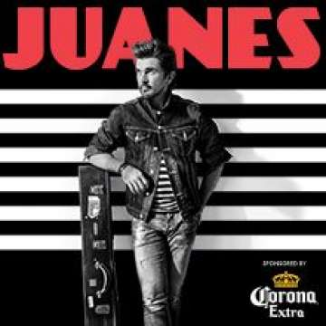 Juanes Loco De Amor Tour Y Ximena Sari�ana En The Warfield De San Francisco - rock en espa�ol - rockeros.net
