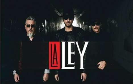 La Ley En El Greek Theater De Los Angeles - rock en espa�ol - rockeros.net