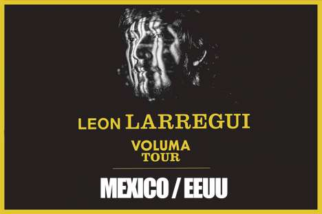 Leon Larregui En El Speaking Rock Casino De El Paso - rock en espa�ol - rockeros.net