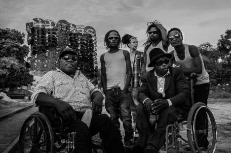 Grand Performances Mbongwana Star - rock en espa�ol - rockeros.net