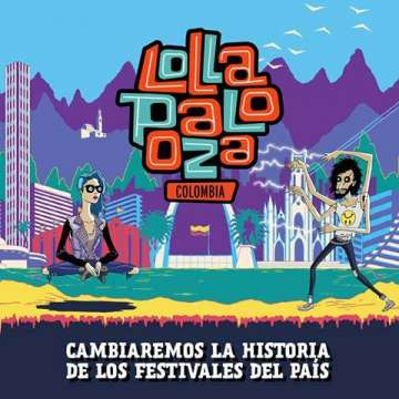 Lollapalooza Colombia - rock en espa�ol - rockeros.net