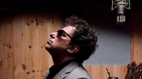 Andres Calamaro En New York - rock en espa�ol - rockeros.net