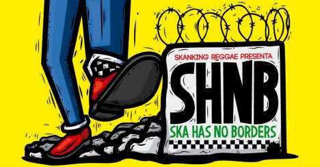 Ska Has No Borders Panteon Rococo-antidoping - rock en espa�ol - rockeros.net