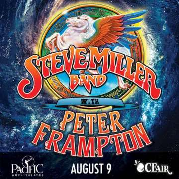 Steve Miller Band And Peter Frampton En Concierto - rock en espa�ol - rockeros.net