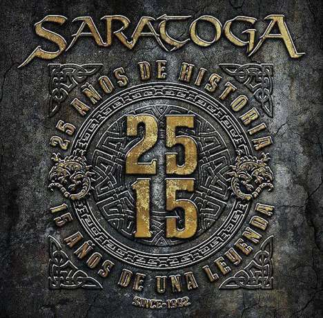Saratoga En Houston - rock en espa�ol - rockeros.net