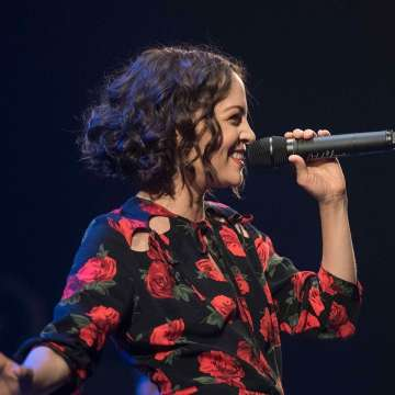 Nalalia Lafourcade Tour 2018 House Of Blues Houston Tx - rock en espa�ol - rockeros.net